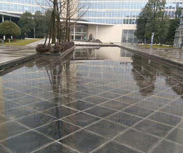成都勘测设计院水池防水——成都耐磨地坪施工