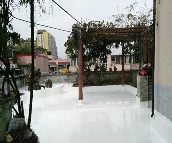 外墙防水——成都耐磨地坪施工